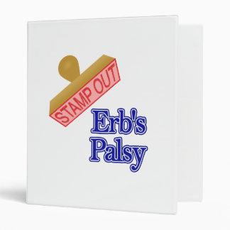 Erb's Palsy Binder