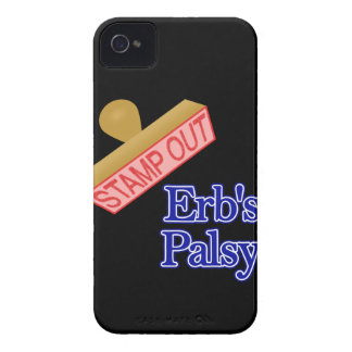 Erb's Palsy iPhone 4 Case-Mate Cases