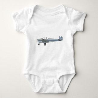Erco Ercoupe Body Para Bebé