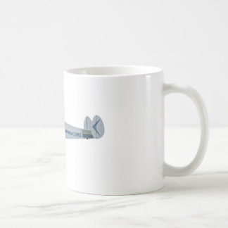 Erco Ercoupe Coffee Mug