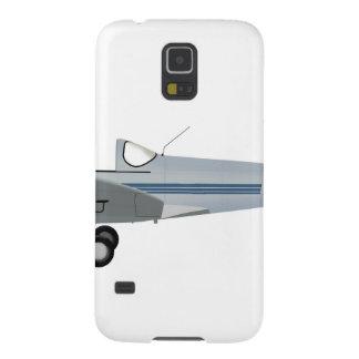 Erco Ercoupe Carcasas Para Galaxy S5