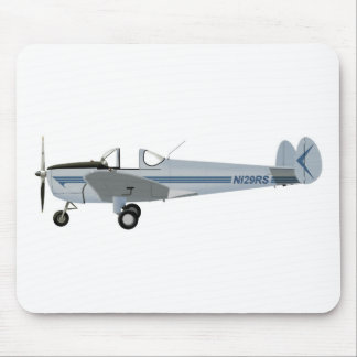 Erco Ercoupe Mouse Pad
