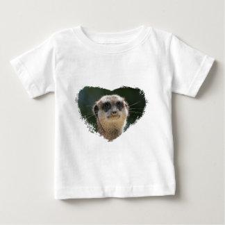 Erdmännchen Camisas