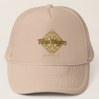 Erebor - BAGGINS™ Name Trucker Hat