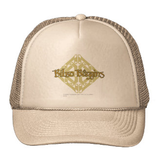Erebor - BAGGINS™ Name Trucker Hat