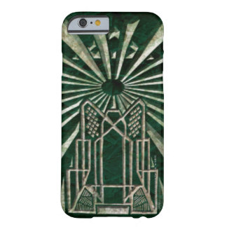 Erebor Graphic Barely There iPhone 6 Case