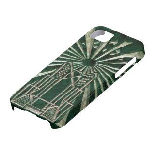 Erebor Graphic iPhone SE/5/5s Case