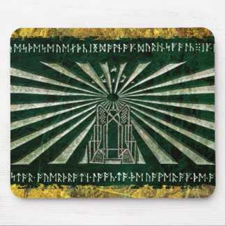 Erebor Graphic Mouse Pads
