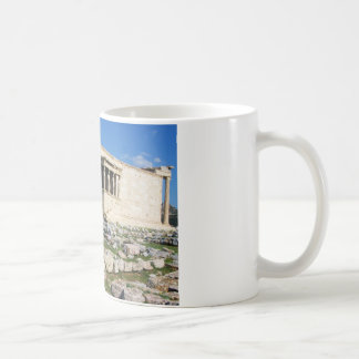 Erechtheum Acropolis - GREECE Coffee Mug