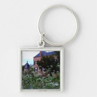 Erenstein Castle Kerkrade Key Chains