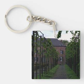 Erenstein Castle, Kerkrade Keychain