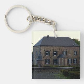 Erenstein Castle Acrylic Key Chains