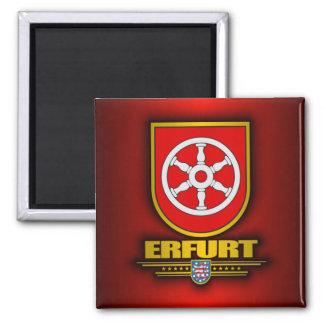 Erfurt Imán Cuadrado