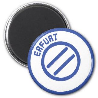 Erfurt Magnet