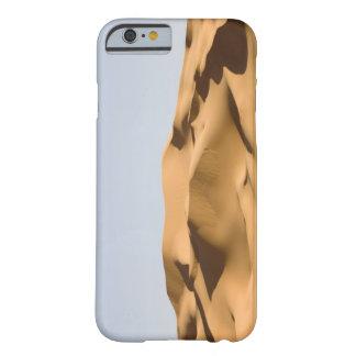 Erg Awbari, Sahara desert, Fezzan, Libya. 2 Barely There iPhone 6 Case