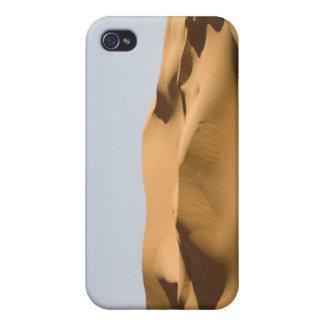Erg Awbari, Sahara desert, Fezzan, Libya. 2 Cover For iPhone 4