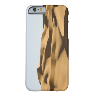 Erg Awbari Sahara desert Fezzan Libya 3 iPhone 6 Case
