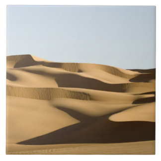 Erg Awbari, Sahara desert, Fezzan, Libya. 3 Tile