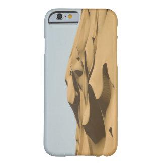 Erg Awbari Sahara desert Fezzan Libya 4 iPhone 6 Case
