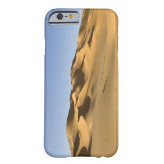 Erg Awbari Sahara desert Fezzan Libya 5 iPhone 6 Case