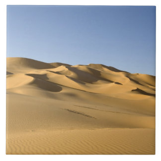 Erg Awbari, Sahara desert, Fezzan, Libya. 5 Tiles