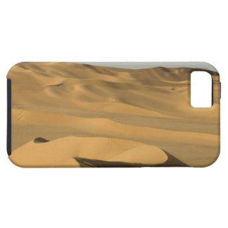 Erg Awbari, Sahara desert, Fezzan, Libya. iPhone SE/5/5s Case