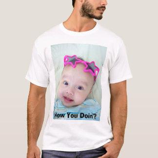 Eric 227, How You Doin'? T-Shirt