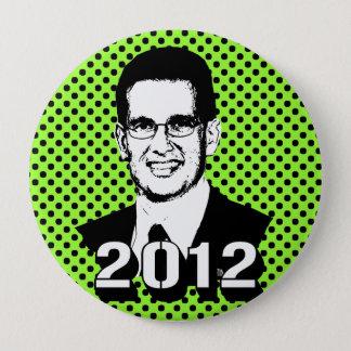 Eric Cantor 2012 Button