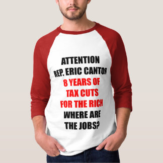 Eric Cantor T-Shirt