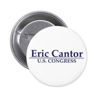 Eric Cantor U.S. Congress Pin