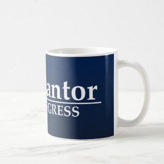 Eric Cantor U.S. Congress Coffee Mug