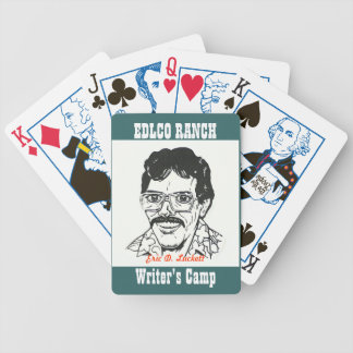 Eric D. Luckett Playing Cards 001 113013 Bicycle Playing Cards