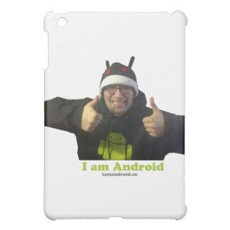 ¡Eric, el individuo de IamAndroid!