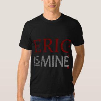 Eric es el mío remera