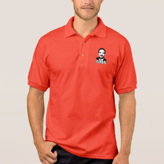 Eric Holder 2016 Candidate Polo T-shirts