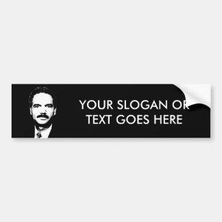 Eric Holder Bumper Sticker