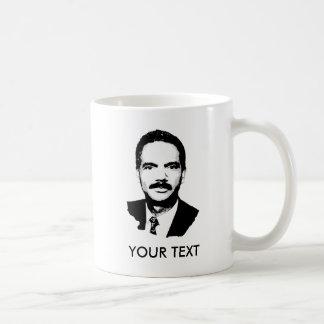 Eric Holder Classic White Coffee Mug