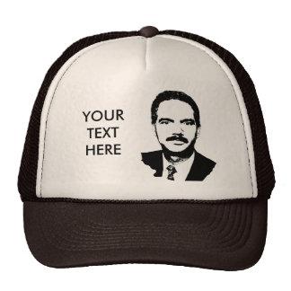 Eric Holder T-shirt Trucker Hat
