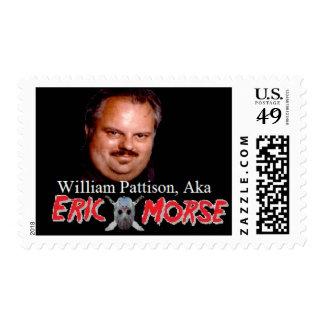 Eric Morse Sellos