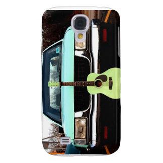 Eric Sommer Funda Para Galaxy S4