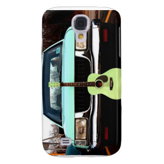 Eric Sommer Galaxy S4 Cover