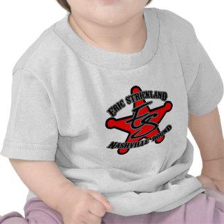 Eric Strickland - Nashville Bound Star T-shirt