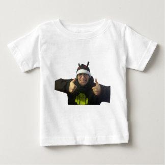 Eric, the IamAndroid Guy!! Baby T-Shirt