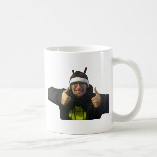 Eric, the IamAndroid Guy!! Coffee Mug