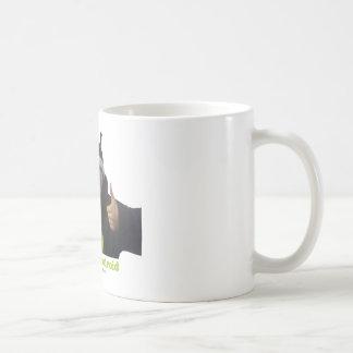 Eric, the IamAndroid Guy! Coffee Mug