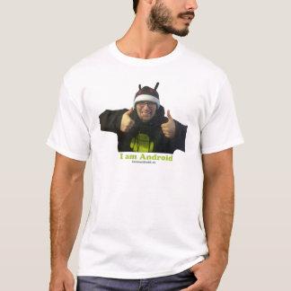 Eric, the IamAndroid Guy! T-Shirt