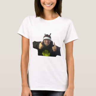 Eric, the IamAndroid Guy!! T-Shirt