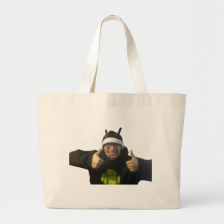 Eric, the IamAndroid Guy!! Tote Bags