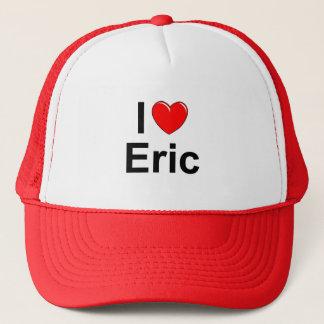 Eric Trucker Hat