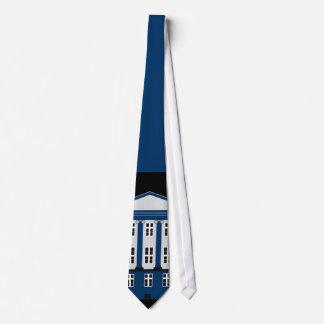 Erich Erichsen's Mansion in Copenhagen Tie